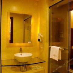 Jia Hu Hotel ванная