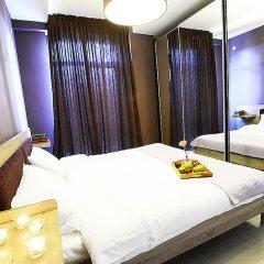 Отель Proper Ingorokva Грузия, Тбилиси - отзывы, цены и фото номеров - забронировать отель Proper Ingorokva онлайн комната для гостей фото 3
