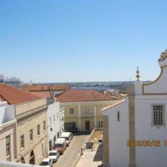 Отель Residencial Miradoiro Портимао фото 3