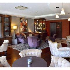 Отель Servotel Saint-Vincent гостиничный бар