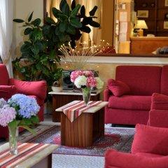 Hotel Marconi Фьюджи интерьер отеля фото 2
