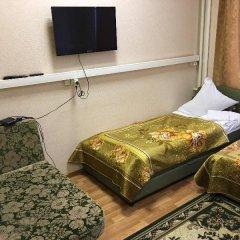 Гостиница Султан-5 Стандартный номер с различными типами кроватей фото 22