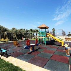 Panareti Coral Bay Hotel детские мероприятия фото 2