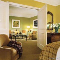 Four Seasons Hotel Mexico City в номере