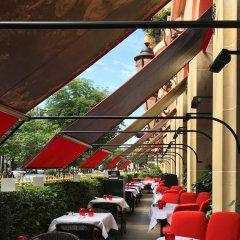 Hotel Plaza Athenee Париж фото 10