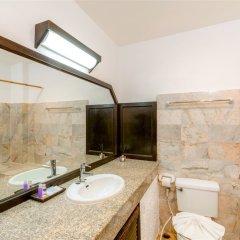 Отель Club Bamboo Boutique Resort & Spa ванная