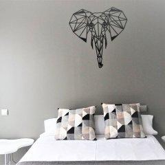 Отель Madrid SmartRentals Delicias комната для гостей фото 2