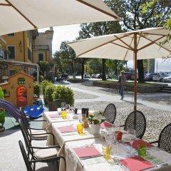 Отель Affittacamere Piazza Италия, Вербания - отзывы, цены и фото номеров - забронировать отель Affittacamere Piazza онлайн питание фото 2