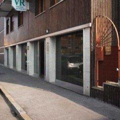Отель Viserba Residence Италия, Милан - отзывы, цены и фото номеров - забронировать отель Viserba Residence онлайн парковка
