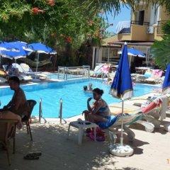 Aroma Hotel бассейн фото 2
