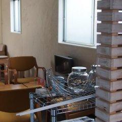 328 Hostel & Lounge Токио питание