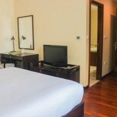 Отель Ramada Downtown Dubai ОАЭ, Дубай - 3 отзыва об отеле, цены и фото номеров - забронировать отель Ramada Downtown Dubai онлайн удобства в номере фото 2