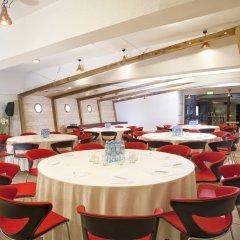 Отель Pirita Spa Таллин помещение для мероприятий фото 2