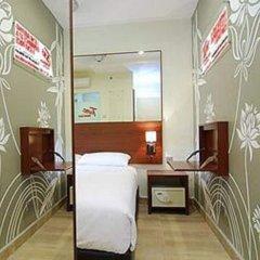 Отель Tune Hotel - Downtown Penang Малайзия, Пенанг - отзывы, цены и фото номеров - забронировать отель Tune Hotel - Downtown Penang онлайн спа