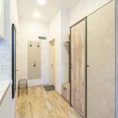 Апартаменты More Apartments na Tsvetochnoy 30 (3) Сочи в номере