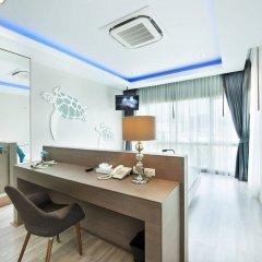 Апарт-Отель Ratana Kamala удобства в номере