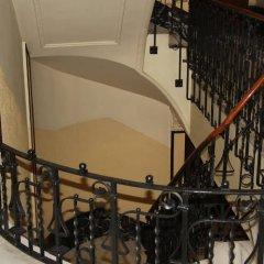 Отель Hostal Galaico фото 7