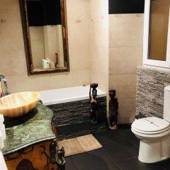Отель Hostal Boutique Puerta del Sol ванная фото 2
