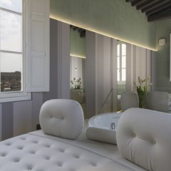 Отель Msnsuites Palazzo Dei Ciompi Флоренция комната для гостей фото 3