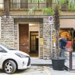 Апартаменты Ponte Vecchio Florence Apartment городской автобус