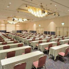 Отель Ark Hotel Royal Fukuoka Tenjin Япония, Тэндзин - отзывы, цены и фото номеров - забронировать отель Ark Hotel Royal Fukuoka Tenjin онлайн помещение для мероприятий