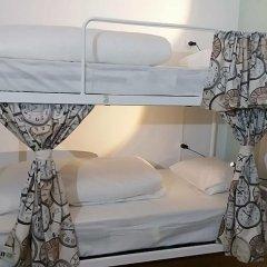 Отель At Ease Inn - Residence ванная