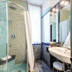 Brunelleschi Hotel ванная фото 2