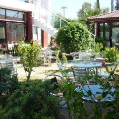 Carna Garden Hotel Турция, Сиде - отзывы, цены и фото номеров - забронировать отель Carna Garden Hotel онлайн