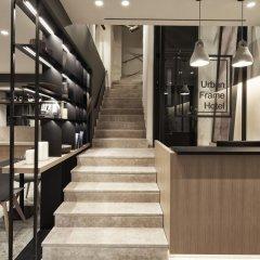 Отель Myrto Hotel Athens Греция, Афины - отзывы, цены и фото номеров - забронировать отель Myrto Hotel Athens онлайн интерьер отеля