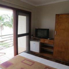 Отель Tropic Of Capricorn Вити-Леву удобства в номере фото 2
