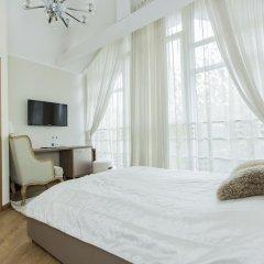 Гостевой Дом Геркулес Зеленоградск комната для гостей фото 3