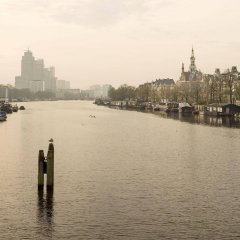 Отель Pestana Amsterdam Riverside – LVX Preferred Hotels & Resorts фото 3