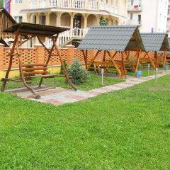 Гостиница Edelweiss детские мероприятия фото 2