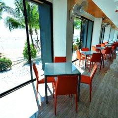 Отель Golden Dragon Beach Pattaya Таиланд, Бангламунг - отзывы, цены и фото номеров - забронировать отель Golden Dragon Beach Pattaya онлайн питание фото 3