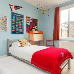 Отель Veeve - House On The Heath Лондон детские мероприятия