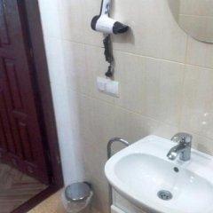 Отель Старый Замок Студио Каменец-Подольский ванная