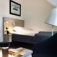 Отель 1904 Норвегия, Олесунн - отзывы, цены и фото номеров - забронировать отель 1904 онлайн комната для гостей фото 3