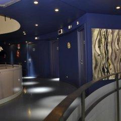 Hotel Poseidon Торре-дель-Греко интерьер отеля фото 2