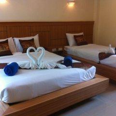Отель Sea Sand Sun Resort комната для гостей фото 4