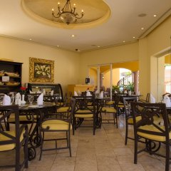 Отель Quinta Del Sol By Solmar Кабо-Сан-Лукас питание фото 2