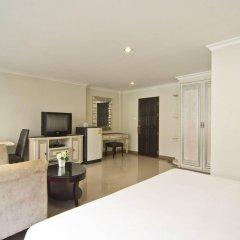 Отель LK Mansion удобства в номере фото 2