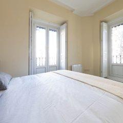 Отель Apartamento El Jardín del Ángel Atocha Испания, Мадрид - отзывы, цены и фото номеров - забронировать отель Apartamento El Jardín del Ángel Atocha онлайн комната для гостей фото 3