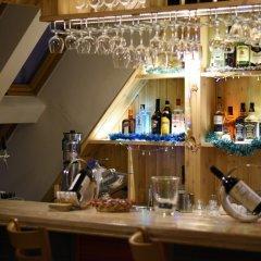Гостиница Петро Палас гостиничный бар фото 2