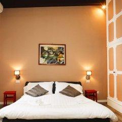 Отель Tito Guesthouse Италия, Рим - отзывы, цены и фото номеров - забронировать отель Tito Guesthouse онлайн сейф в номере