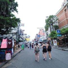Отель Green House Bangkok Таиланд, Бангкок - 1 отзыв об отеле, цены и фото номеров - забронировать отель Green House Bangkok онлайн фото 4