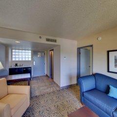 Отель Radisson Suites Tucson комната для гостей фото 5