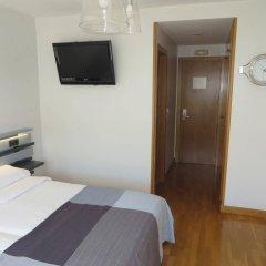 Отель Ofi Испания, Ла-Корунья - отзывы, цены и фото номеров - забронировать отель Ofi онлайн удобства в номере