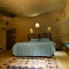 Babayan Evi Cave Hotel сейф в номере