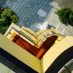 Отель Clear Sky Inn By Wonderland Maldives Мале удобства в номере фото 2