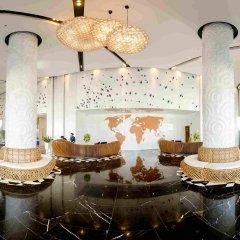Отель Quinter Central Nha Trang Вьетнам, Нячанг - отзывы, цены и фото номеров - забронировать отель Quinter Central Nha Trang онлайн интерьер отеля